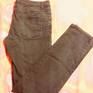 Pants - These are black, first photo not true color